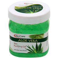 BioCare Face & Body Gel Aloe Vera 500 Ml
