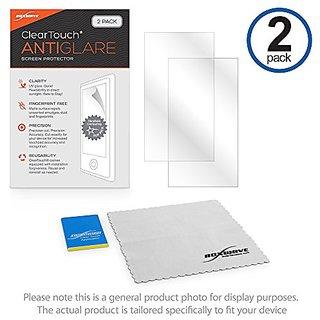 BoxWave vivo V15 Pro Screen Protector ClearTouch Anti-Glare 2-Pack Anti-Fingerprint Matte Film Skin for vivo V15 Pro