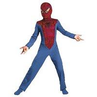 Spider-Man Movie Basic Kids Costume 7 Costume Item - Di