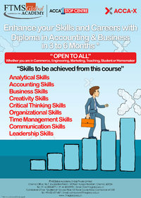 ACCA X F2 Management Accounting