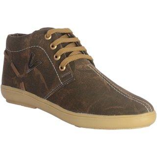 Lee Peeter Men Brown Casual Boots