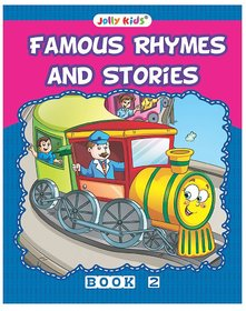 Famous Rhymes and Stories 2
