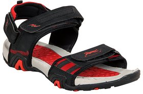Tomcat Mens Multicolor Velcro Floaters