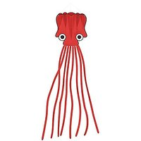 Software Octopus Kite,SYZ Red Flyer Kite Octopus Portab