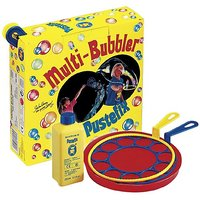 HQ Kites And Designs 505310 Pustefix Multi-Bubble Twin