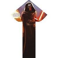 Star Wars The Force Awakens: Kylo Ren Kite
