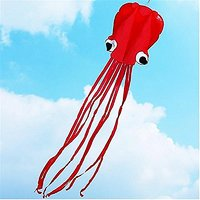 AOBOR Kite-Beautiful Large Easy Flyer Kite For Kids - R