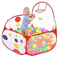 Eyourhappy Ball Play Pool Ball Play Tent 47.24 Inch Pla