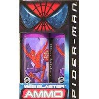 Spider-Man Movie Web Blaster Ammo Refill