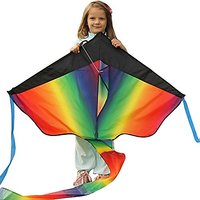 Huge Rainbow Kite For Kids - One Of The Best Selling To