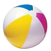 "Rhode Island Novelty 20"" Beach Ball (12 Piece Per Order"
