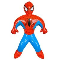Wicked Cool Large Spiderman Inflate [Blow Up Over 3 Fee