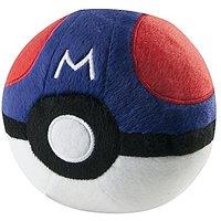 Pokmon Pok Ball Plush, Master Ball