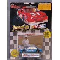 1991 Racing Champions #71 Dave Marcis