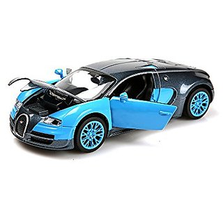 new style 1 32 bugatti veyron alloy diecast car model collection light sound. Black Bedroom Furniture Sets. Home Design Ideas