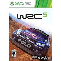 WRC 5 - Xbox 360 - Xbox 360