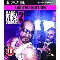 Kane & Lynch 2 Dog Days (PS3) [UK IMPORT]