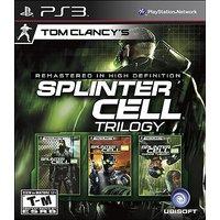 Tom Clancy's Splinter Cell Classic Trilogy HD - Playsta