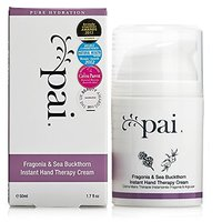 Pai Skincare Fragonia & Sea Buckthorn Instant Hand Therapy Cream, Organic