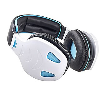 Buy Combaterwing Stn-08 Wireless Bluetooth Stereo Headphone