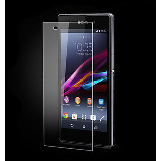 Sony Xperia T2 Ultra Tempered Glass Screen Protector/Guard