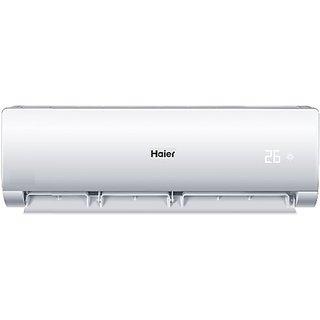 Haier 1 5 Ton Hsu 19cnmw With Copper Condenser Dc Inverter
