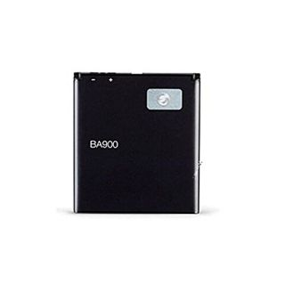 Buy 3 month Seller Warranty of BA900 1700 mAh Battery For Sony Xperia J L M TX GX ST26i Online @ ₹899 from ShopClues