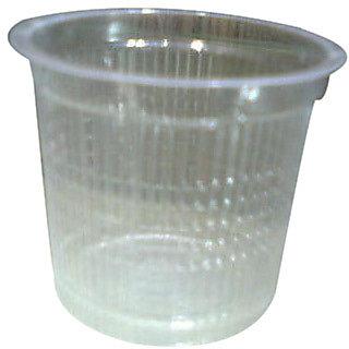 Transparent Ta Glass