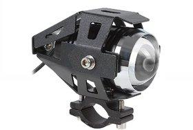 M10462 GenricU5 Bike Projector White LED Aux Light for bikes/car