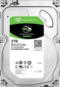 Seagate Barracuda Desktop Internal Harddrive 2 TB Internal Hard Drive