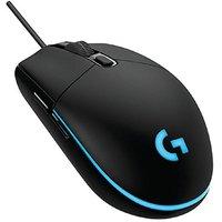 Logitech G102 IC PRODIGY USB Gaming Mouse (Black)