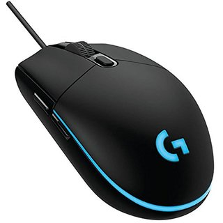 Logitech G102 Wired Optical Mouse