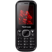 Vell-com M5000 Heavy Battery Dual Sim Mobile Phone