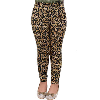 Meia for Girls tiger Printed Legging