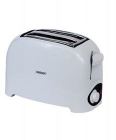 New Toaster 2 slice Pop up