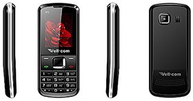 Vell-com X1i Heavy Battery Dual Sim Mobile Phone