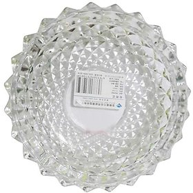 Designer High Quality Crystal Ash Tray -5 Inches