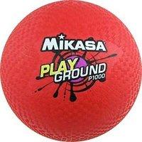 """Mikasa P1000 10"""" Playground Balls - Set Of 2"""