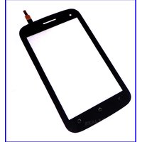 Replace Touch Screen Digitizer Glass For XOLO Q700 - BLACK