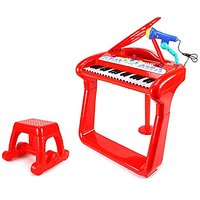 Classical Elegant Piano Children's Kid's Toy Keyboard M