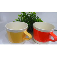 Ceramic Coffee Mug Set Of 4