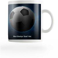 PosterGuy FIFA I Love Football (Goal) FIFA World Cup 2014 Ceramic Mug