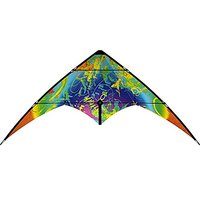 HQ Kites And Designs All Around Bebop Crazy Colors Spor