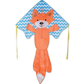 Large Easy Flyer - Frankie Fox