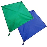 Maven Gifts: In The Breeze 2-Pack Kite Bundle - 30-Inch