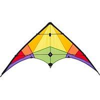 HQ Kites Eco Line: Stunt Kite Rookie, Rainbow