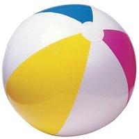 Intex Glossy Panel Ball 20 Inflatable Beach Ball #59020