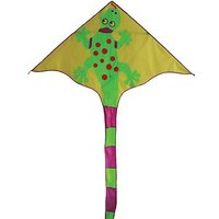 In The Breeze Gecko Fly-Hi Delta Kite, 79-Inch