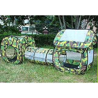 f6a442e3722 Buy Outdoor Indoor Play House Tent Tunnel