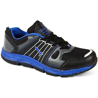 Wsl Trendy Blue Running Shoes